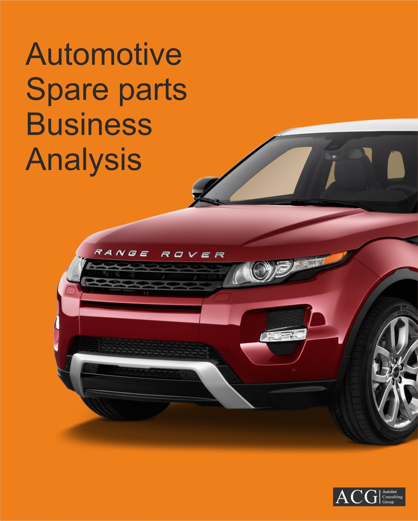 Automotive Spare parts Analysis