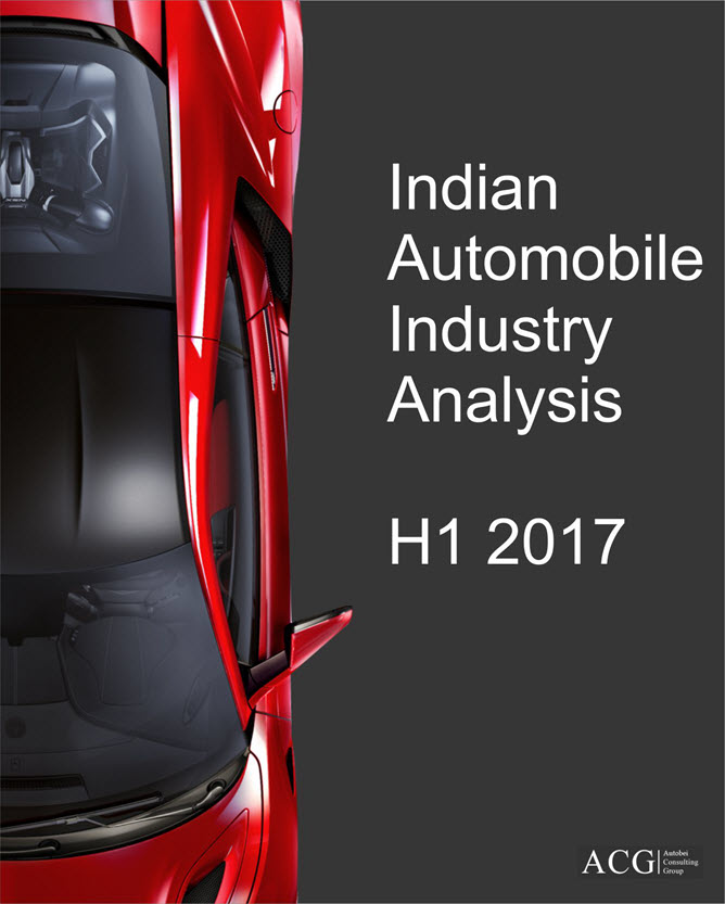 analysis of indias automobile industry Introduction: demographicallyandeconomically,india'sautomotiveindustryiswell-positionedforgrowth, servicingbothdomesticdemandand,increasingly,exportopportunities.