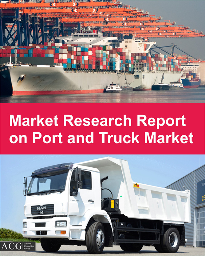 Market Research Report on Port and Truck Market