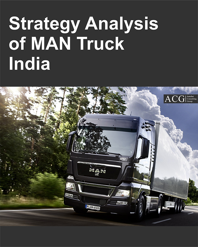 Strategy Analysis of MAN Truck India