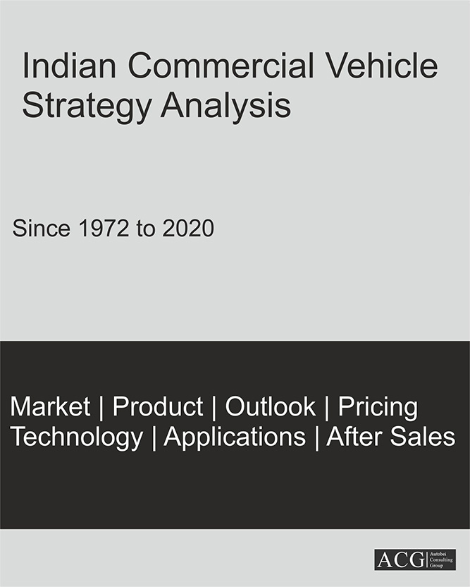Indian Commercial Vehicle Strategy Analysis