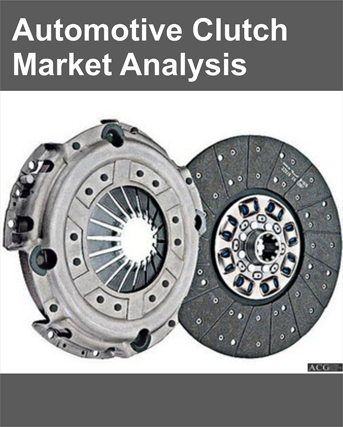 Clutch Plate Analysis of Automotive Industry