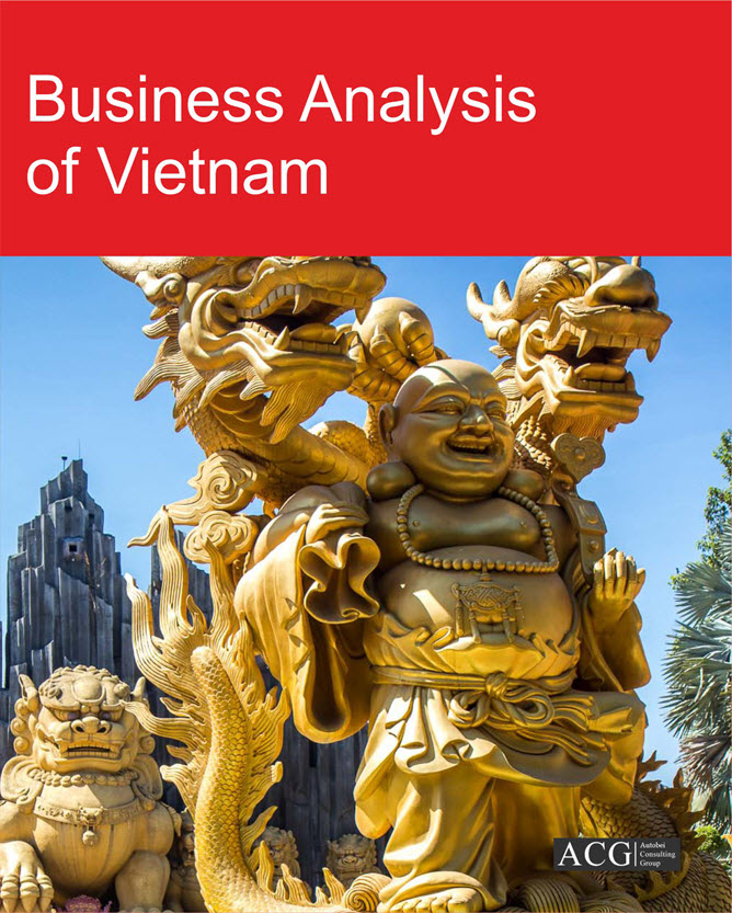 Business Analysis of Vietnam
