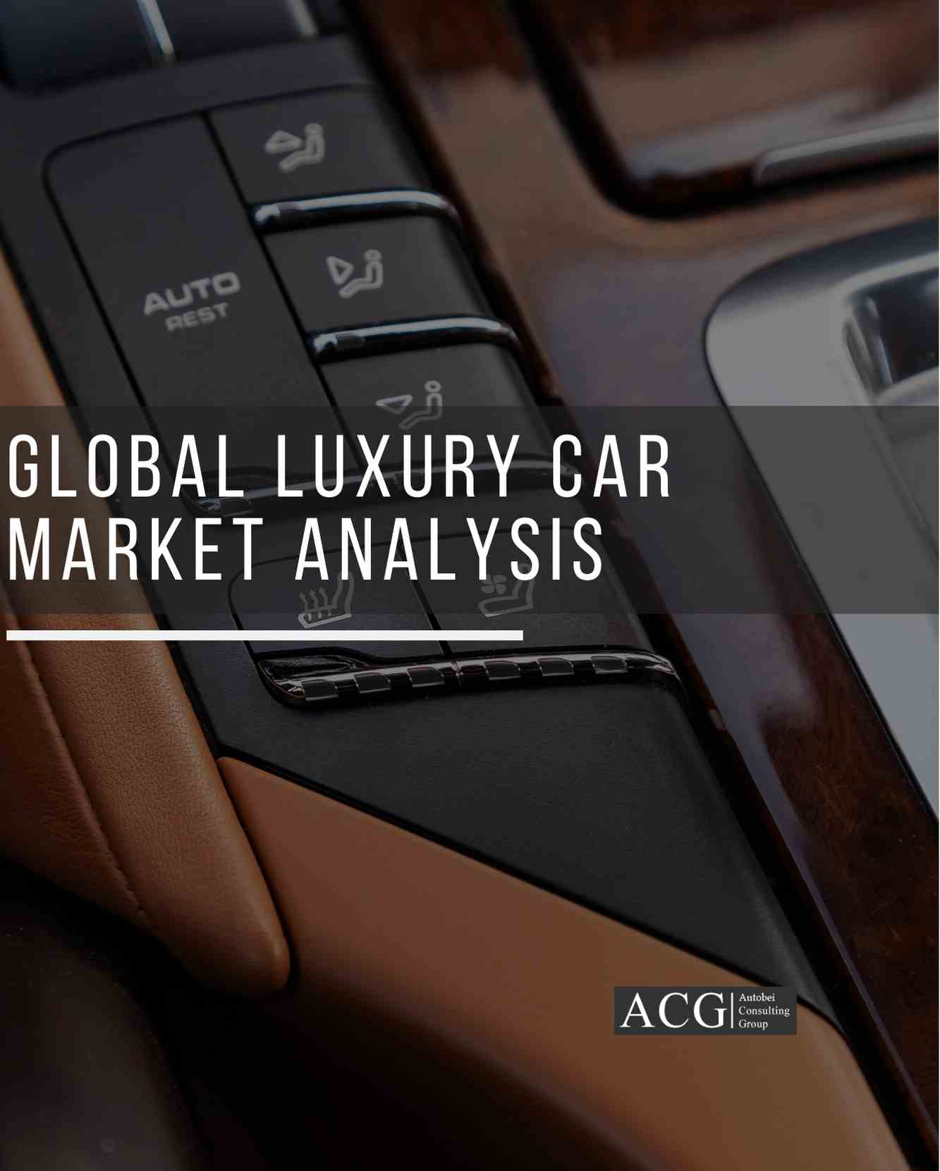 Global Luxury Car Market Analysis