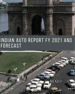 Indian Auto Report FY 2021 and Forecast