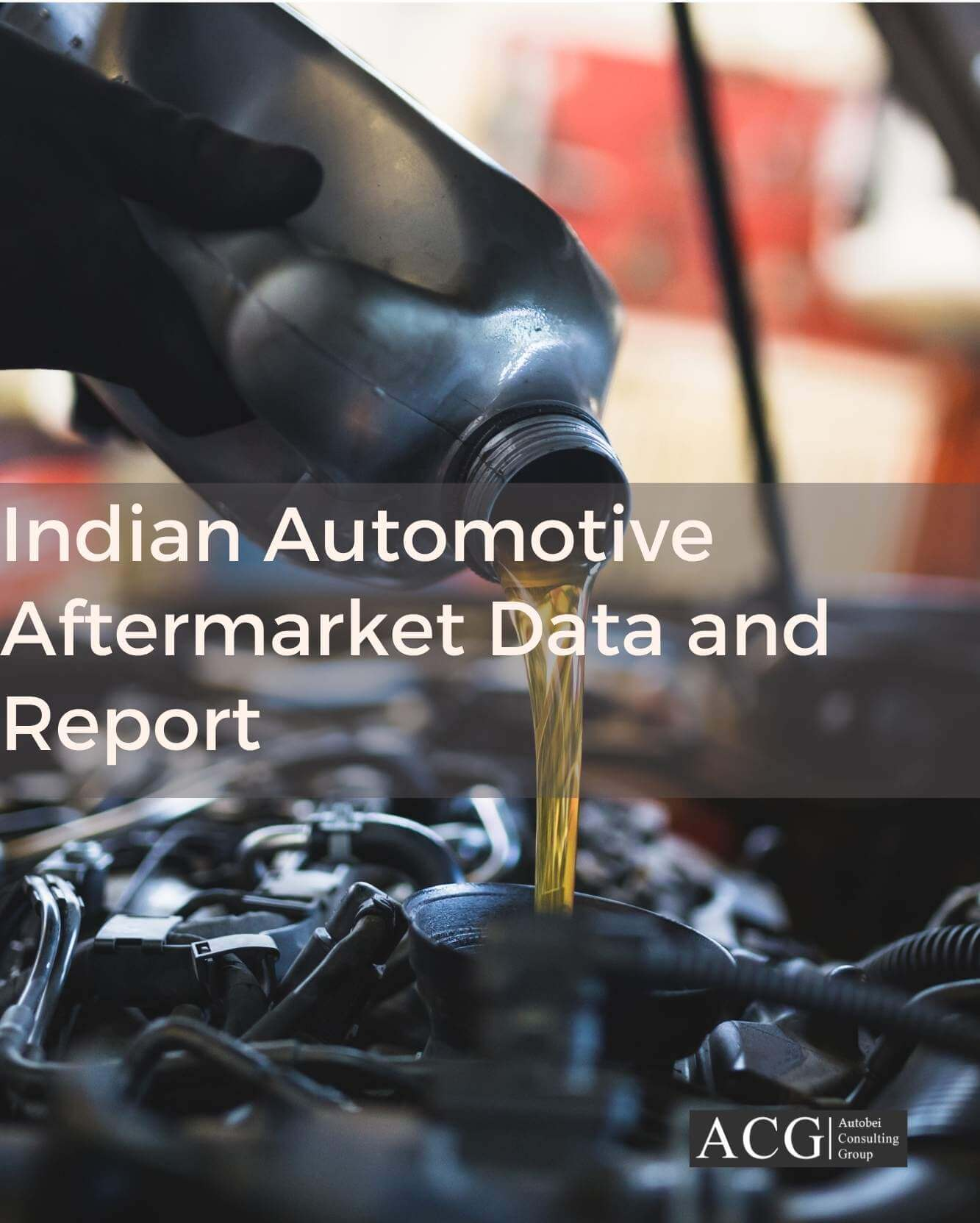Automotive Aftermarket Data and Report