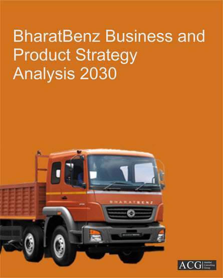 BharatBenz Business and Product Strategy Analysis 2030