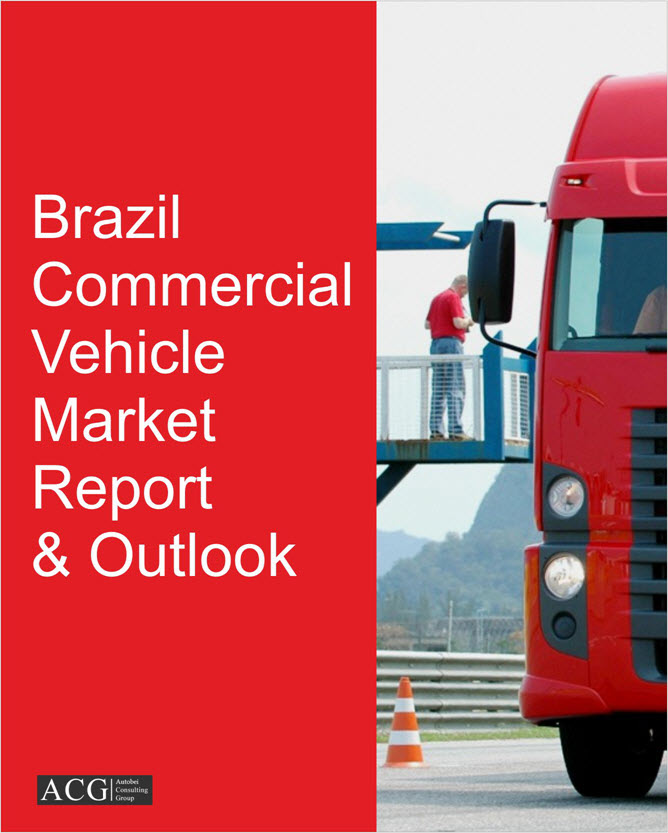 Brazil Commercial Vehicle Market Analysis and Forecast