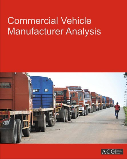 Commercial Vehicle Manufacturer Analysis