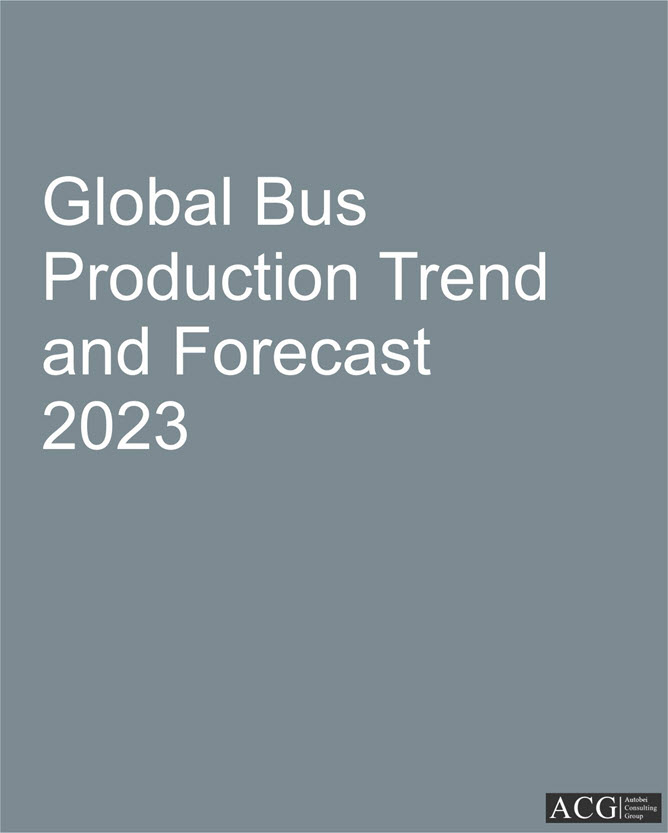 Global Bus Production Trend and Forecast 2023