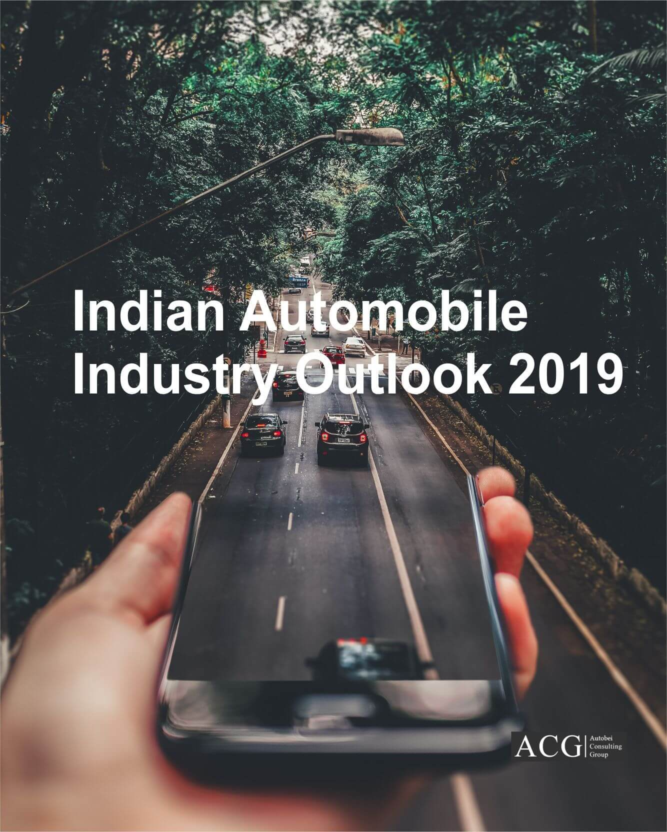 Indian Automobile Industry Outlook 2019