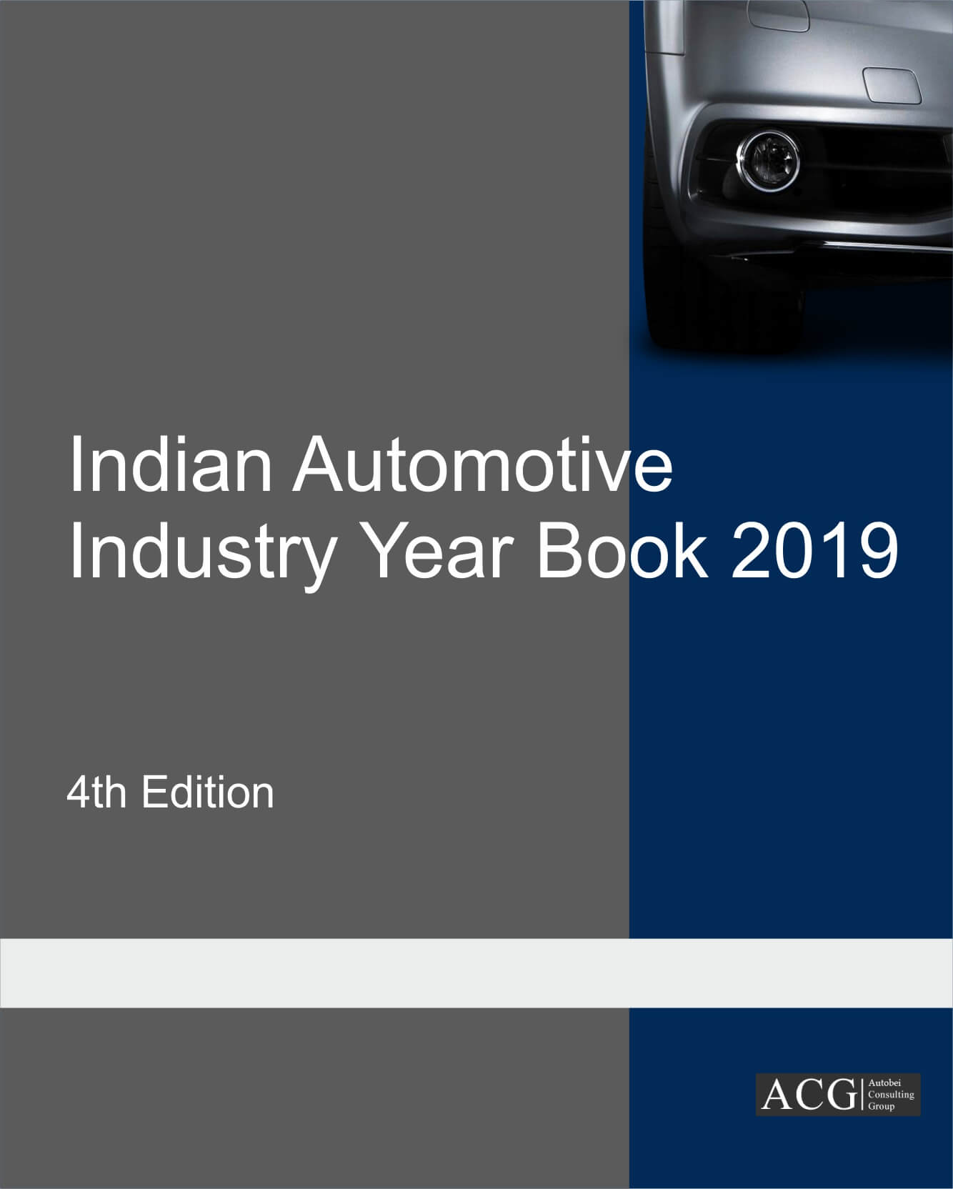 Indian Automotive Industry Year Book 2019