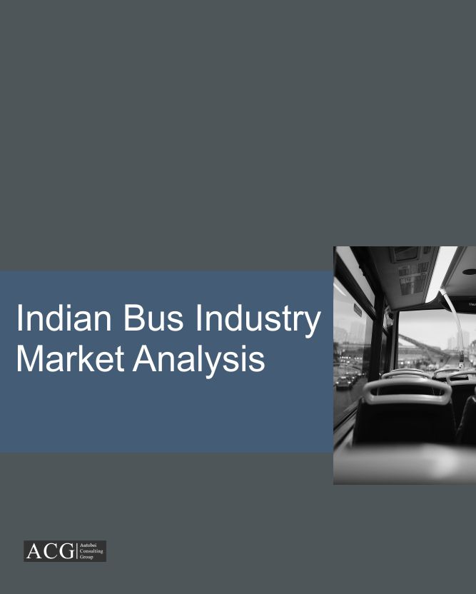 Indian Bus Industry Market Analysis