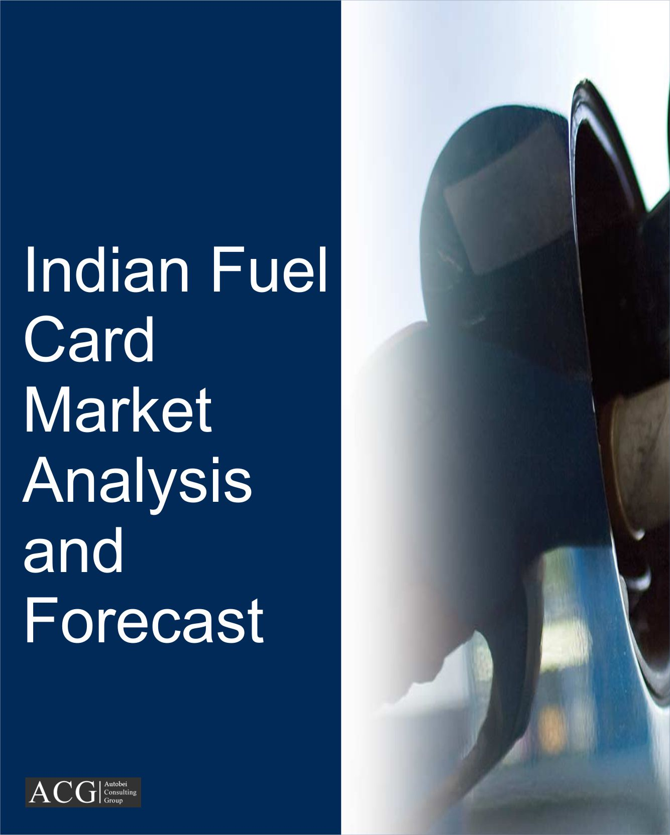 Indian Fuel Card Market Analysis and Forecast 2023