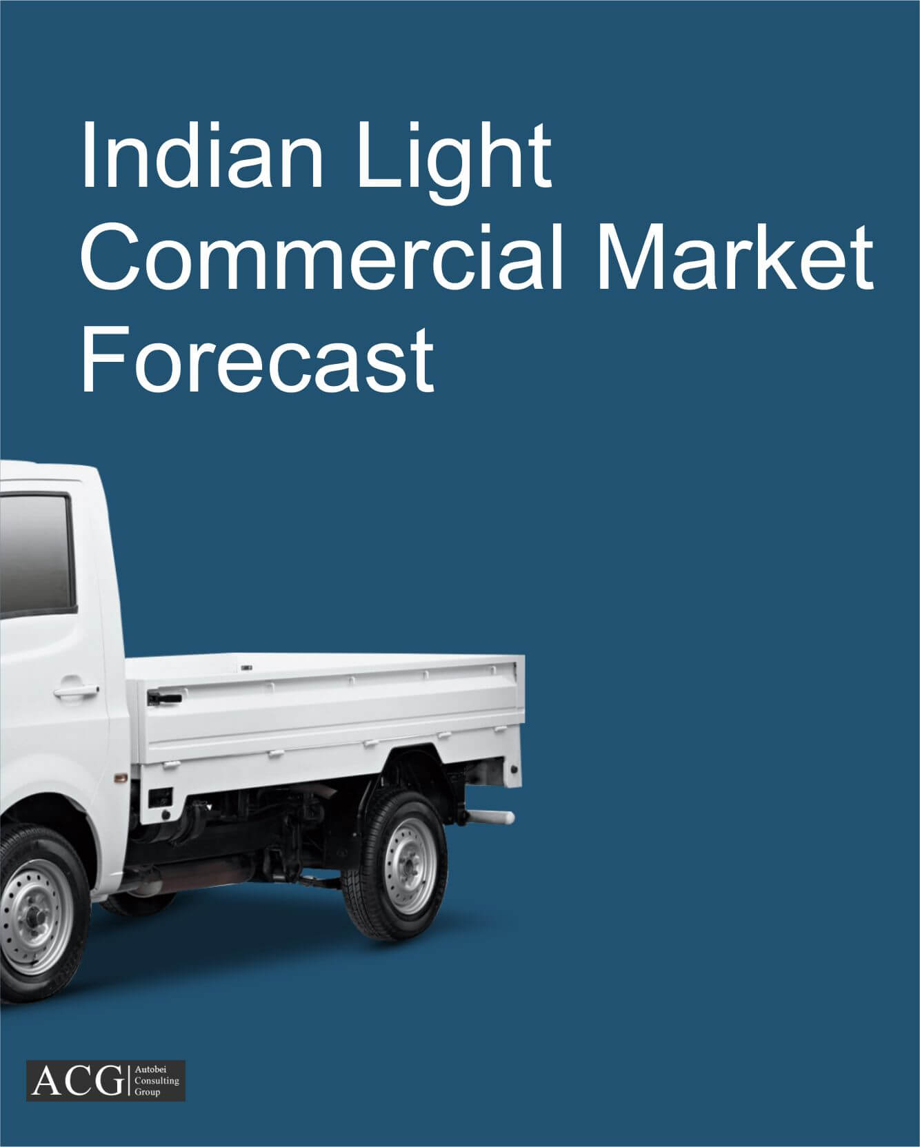 Indian Light Commercial Market Forecast