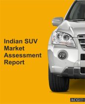 Indian SUV Market Assessment Report
