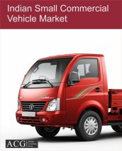 Indian Small Commercial Vehicle Market Analysis and Forecast 2030