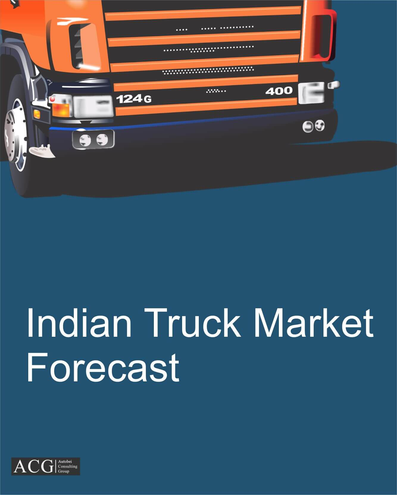 Indian Truck Market Forecast