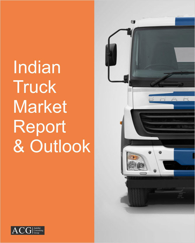 Indian Truck Market report and Outlook