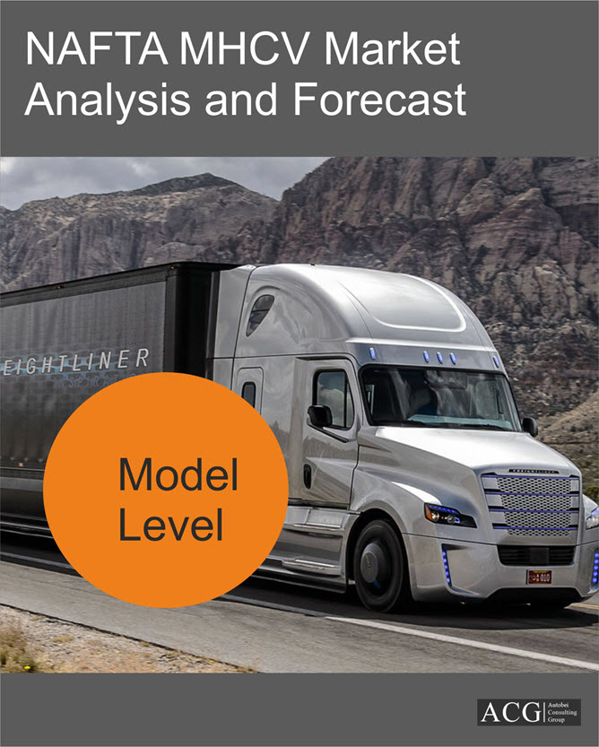 NAFTA Truck and Bus Market Analysis and Forecast, NAFTA Truck Production model wise, NAFTA Bus Production and Sales, Truck and Bus Sales and Production, USA, Canada and Mexico market Commercial Vehicle Market