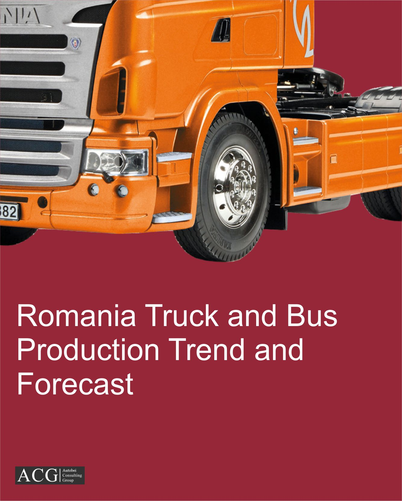 Romania Commercial Vehicle Trend and Forecast